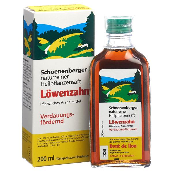 Schoenenberger_Loewenzahn_Saft_online_kaufen