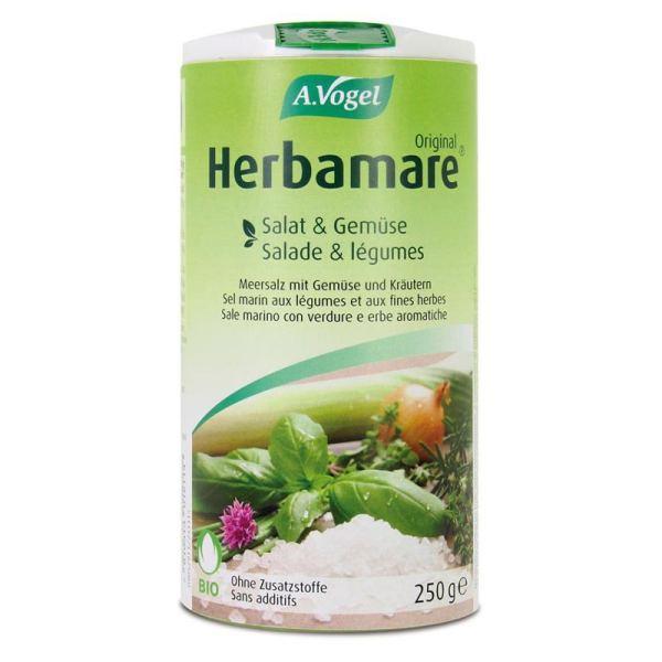 A.Vogel Herbamare Kräutersalz Dose 250 g