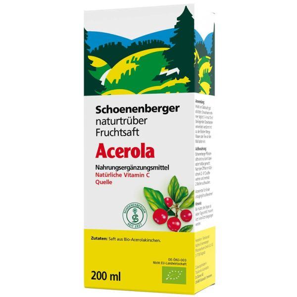 Schoenenberger_Acerola_Fruchtsaft_kaufen_Schweiz
