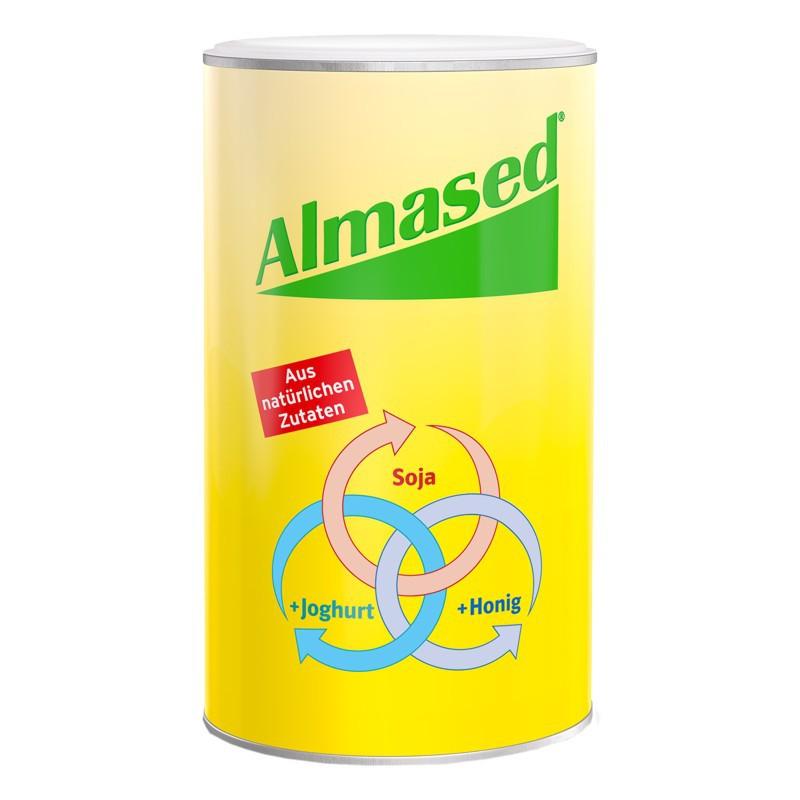 Almased Pulver Vitalkost 500 g