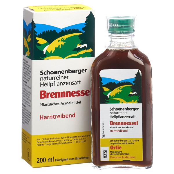 Schoenenberger_Brennnessel_Saft_online_kaufen