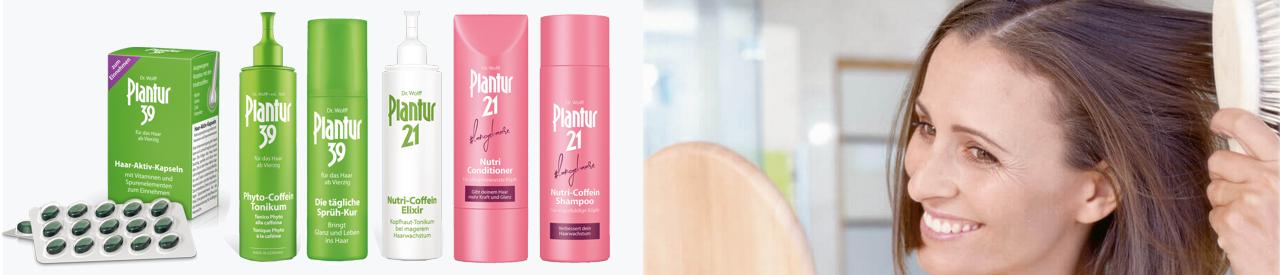 Plantur Haarpflege