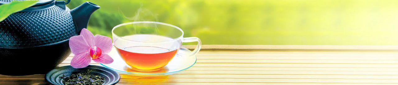 Schweizer Teemanufaktur