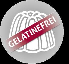 Gelantinefrei